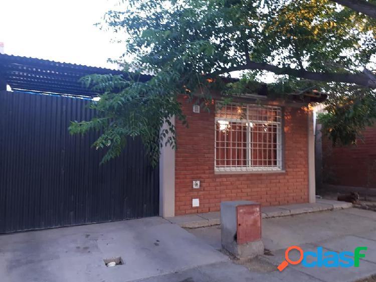 Vendo Casa en Coquimbito Maipú