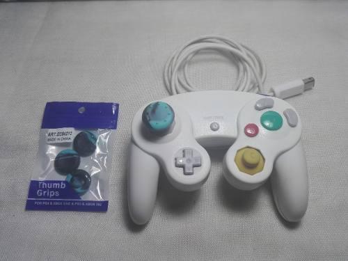 Joystick De Gamecube Y Wii