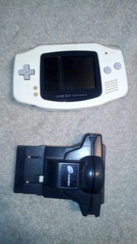 Nintendo Gameboy Advance Muy Buen Estado