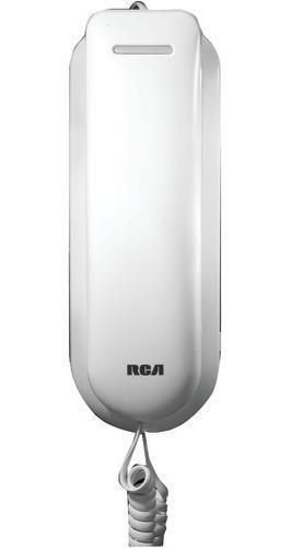 Telefono Rca Amplificado - Ideal Para Dificultades Auditivas