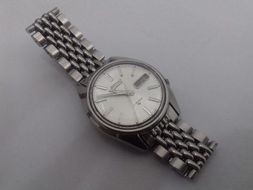 Antiguo Reloj Seiko Automatic De Hombre
