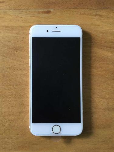 Vendo iPhone 6 Rose 16 Gb