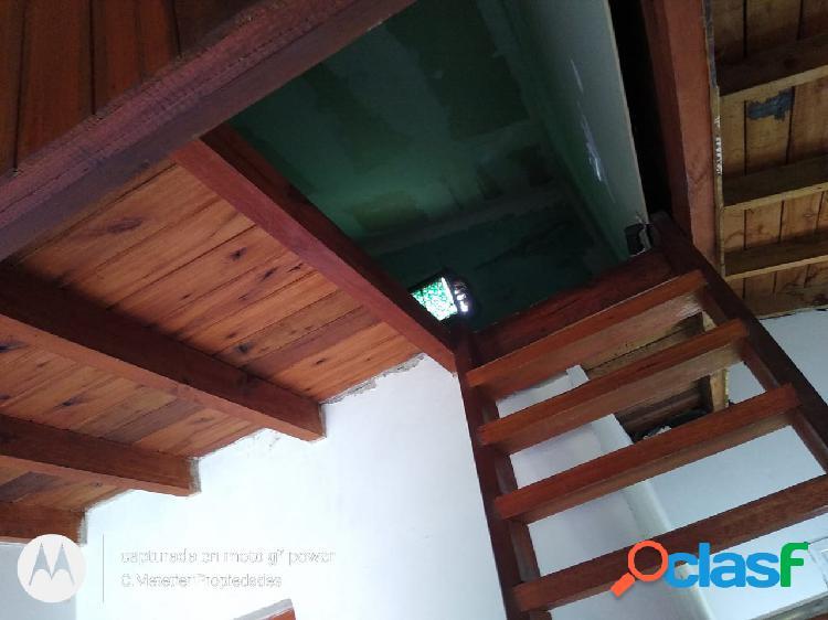 Alquiler Casa - Chalet 3 Ambientes RURAL Mar del Plata