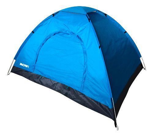 Carpa Iglu Playa 4 Personas Impermeables Camping Tecnofast