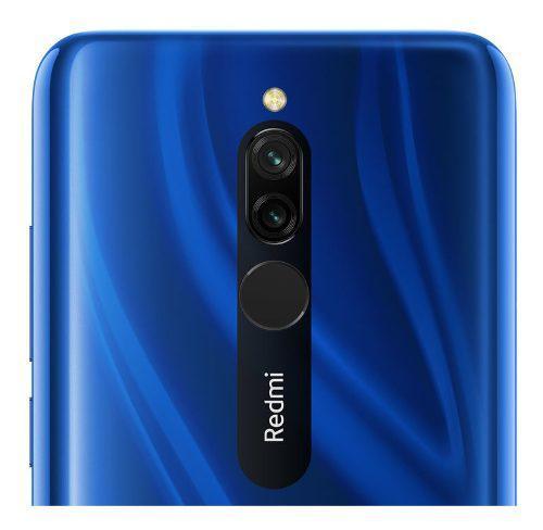 Xiaomi Redmi 8a 32 Gb Rom 2 Gb Ram Bateria 5000mah Envio