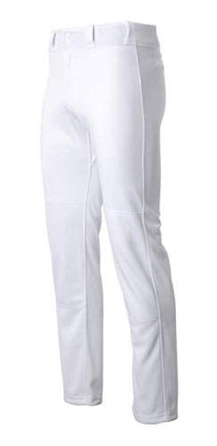 Pantalón Béisbol /softbol Easton Blanco Talle 16