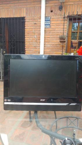 Acer Aspire Z1220 Aio Pc All In One [muy Poco Uso] Cuotas