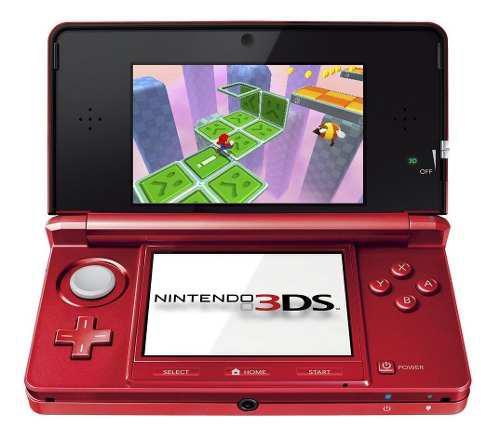 Nintendo New 3ds Xl + 2 Juegos De Regalo