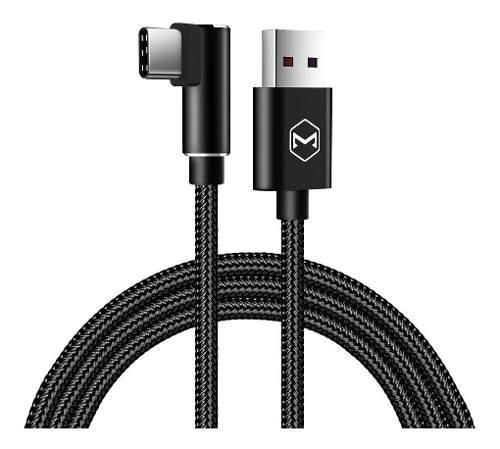 Ca3450 Mcdodo Cable Usb Tipo C, Carga 5a Huawei Mate 9 O P10