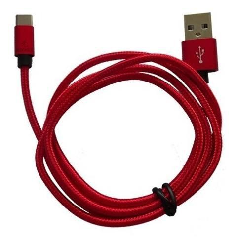 Cable Usb Tipo C Carga Y Datos Smartphones Samsung Sony Y +