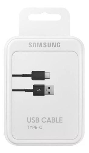 Cable Usb Tipo C Samsung Original 1.5 Metros A5 A7 A9 2017