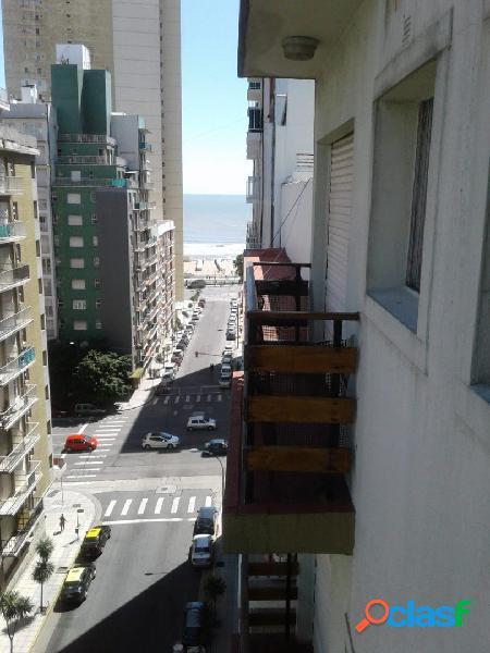 Hermoso departamento de 2 ambientes con balcón