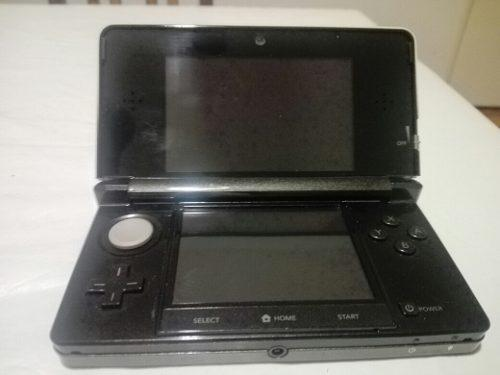 Nintendo 3ds Flasheada