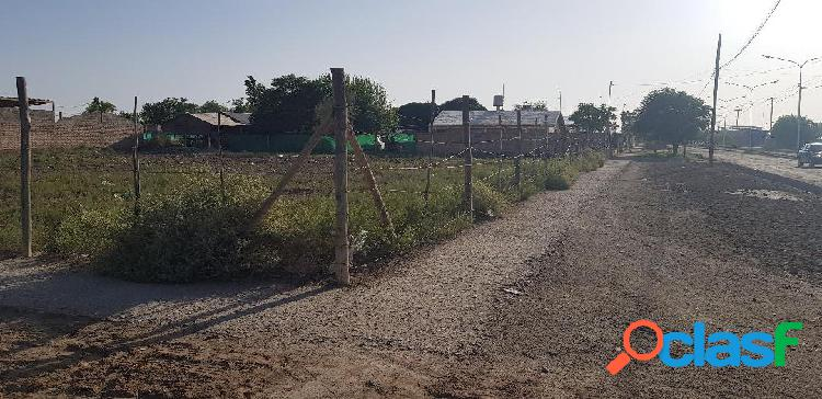 VENTA DE LOTES EN VILLA TULUMAYA-LAVALLE