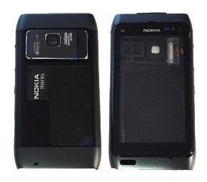 Carcasa Nokia N8 Completo C/teclas