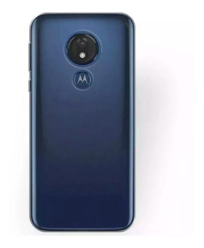 Tapa Trasera Repuesto Motorola Moto G7 Power G7 Play G7 Plus