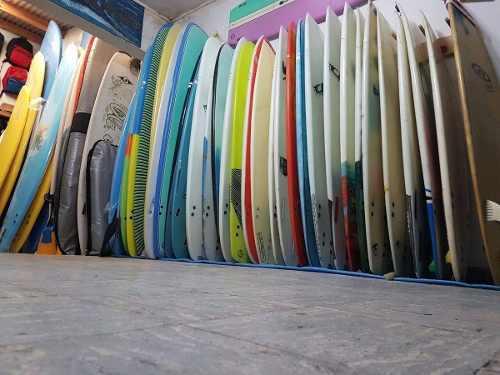 Tablas De Surf, Sup Y Bodyboard La Plata