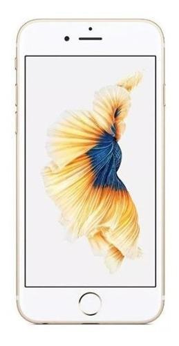 Apple iPhone 6s 64 Gb Dorado Nuevo En Caja Cerrada Original