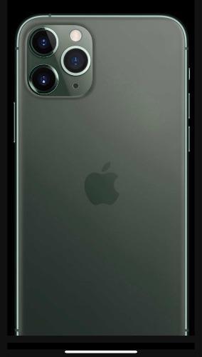 iPhone 11 Pro 256 Gb Gris Nuevo Modelo 2019