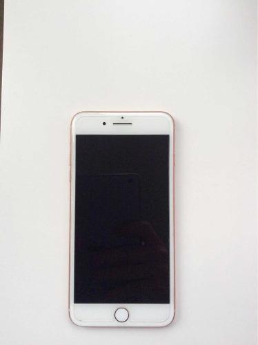 iPhone 8 Plus 64 Gb Gold Rose - Excelente Estado!