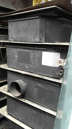Cassette Para Aire Acondicionado