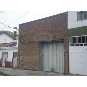 Galpón en venta, French 600, San Fernando