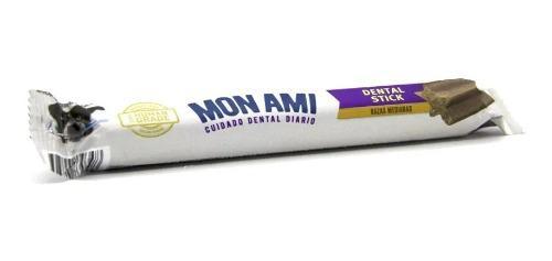 Golosinas Snack Mon Ami Dental Stick Mordida Mediana