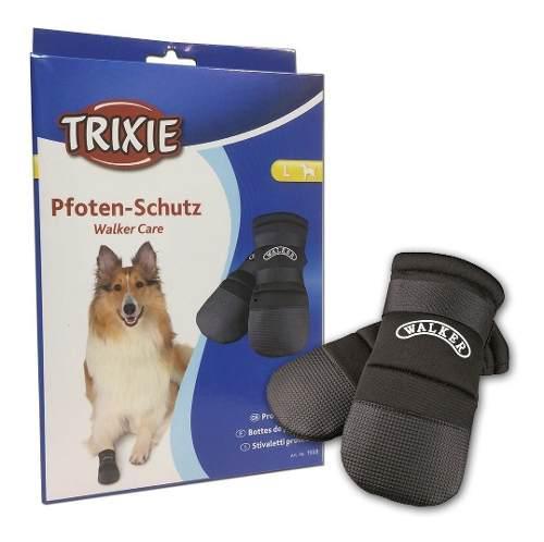 Botitas Perros Trixie Importada Walker Care Large 2 Botas