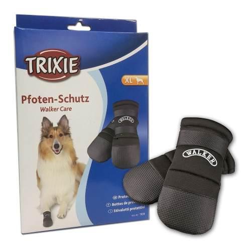 Botitas Perros Trixie Importada Walker Care Xlarge 2 Botas