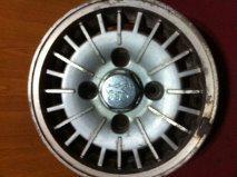Llantas aleacion originales Peugeot 505