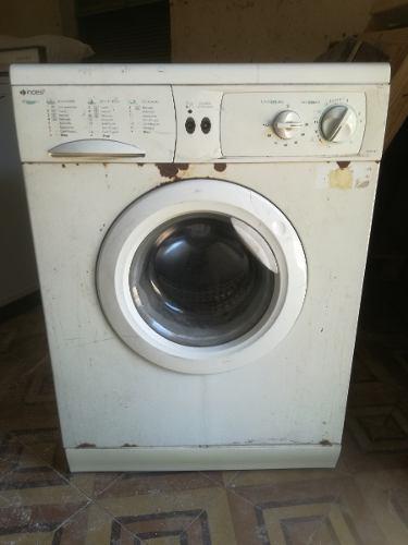 Lavarropa Automático Idesit Usado Y Funcionando