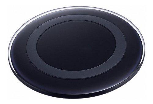 Cargador Inalambrico Samsung iPhone S10 S9 S8 S7 Qi 5w