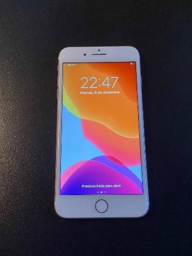 Apple iPhone 7 Plus 32 Gb Batería 86% Inc. Vidrio De Regalo