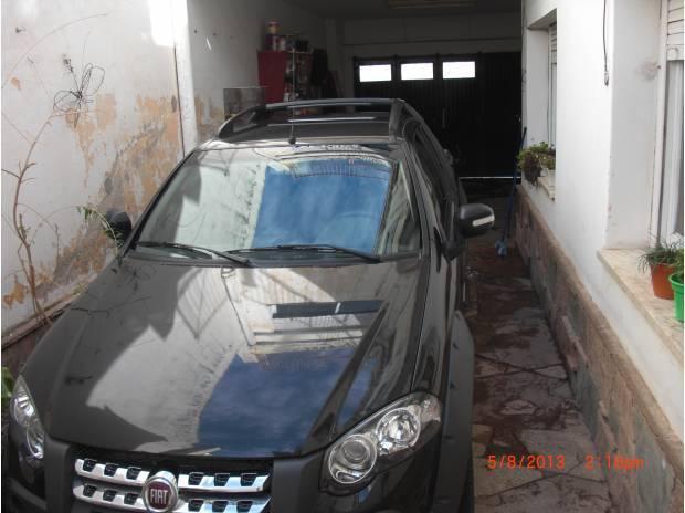 Vendo Fiat Strada Adventure Locked con pack de seguridad