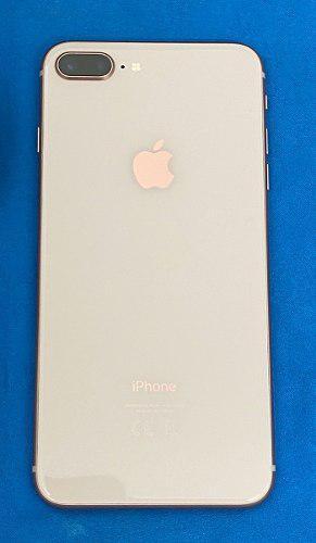 iPhone 8 Plus 256 Gb Gold, En Excelente Estado, Como Nuevo!