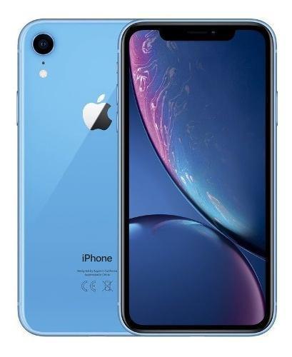 Apple iPhone Xr 64gb Original Garantía Oficial 18 Cuotas