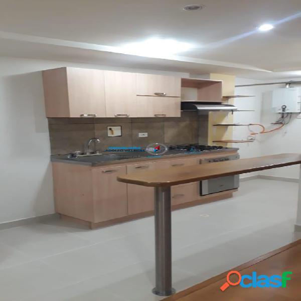 Apartaestudio para renta en Rionegro 2793