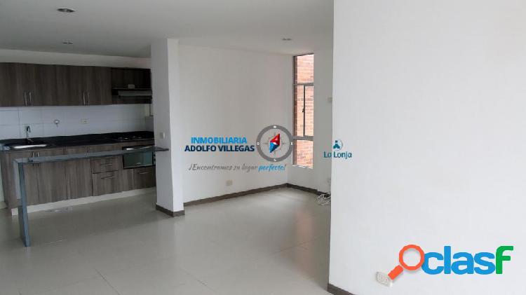 Apartamento en Rionegro sector urbano 2760