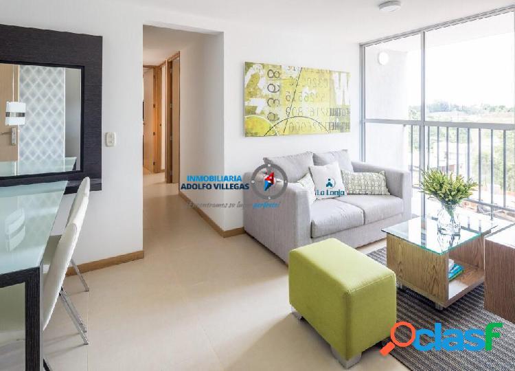 Apartamento para venta en Rionegro 2841