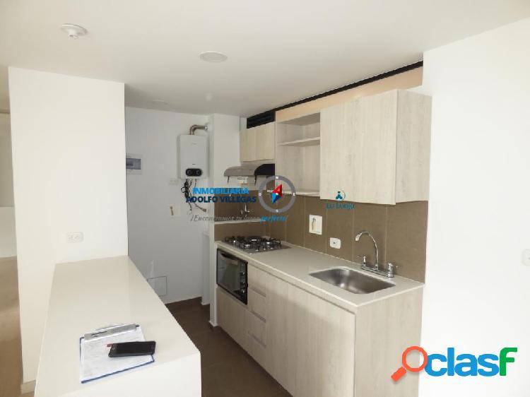 Apartamento para venta en el Retiro 2849