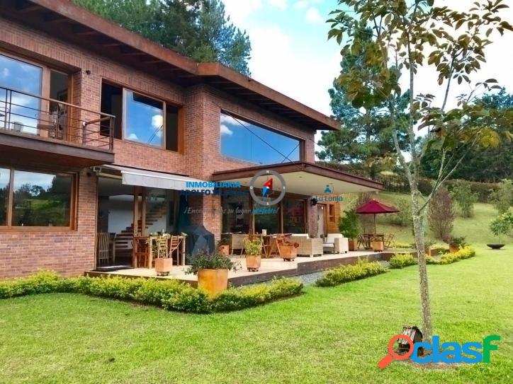 Casa para la venta en el Retiro 2615