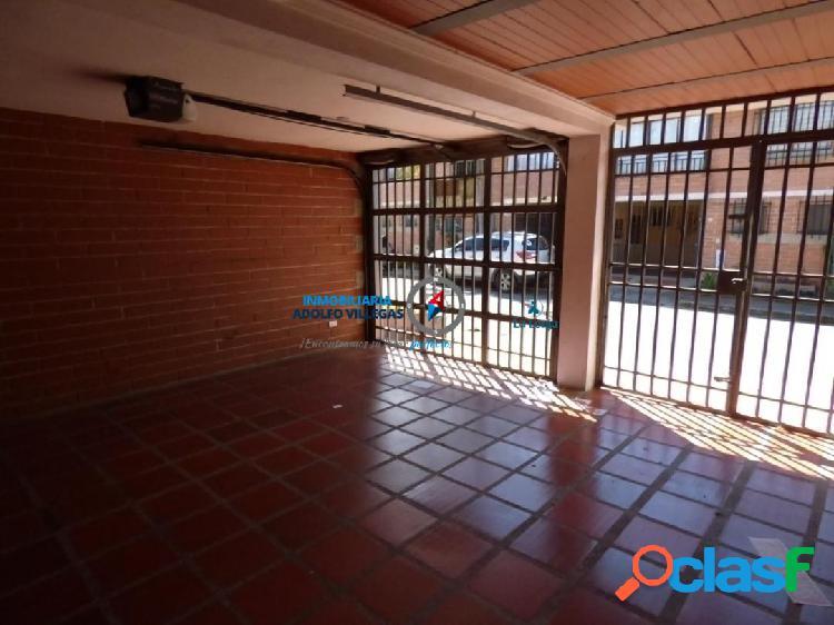 Casa para venta en Rionegro 2839