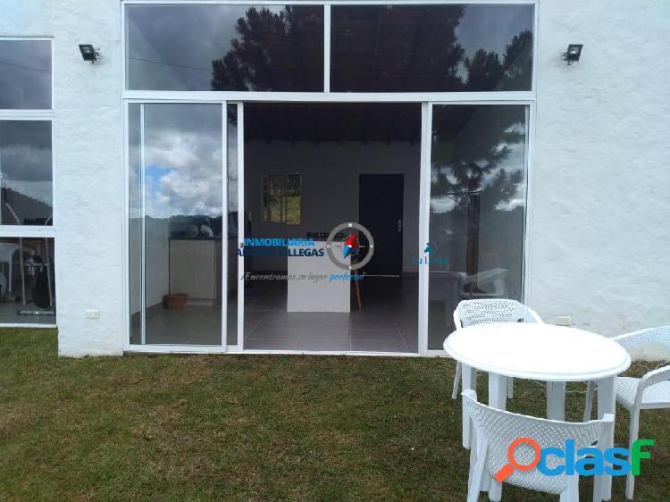 Casa para venta en San Vicente 2869
