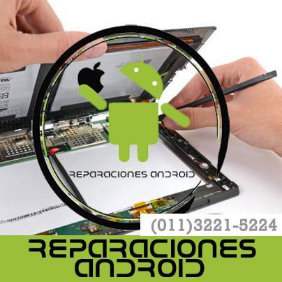 Servicio Tecnico De Mininetbook, Netbook Y Tablets Android