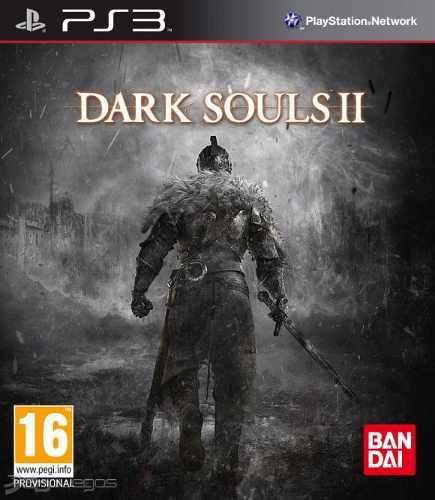 Dark Souls 2 Digital Ps3 - Juegos Digitales - Gamesj