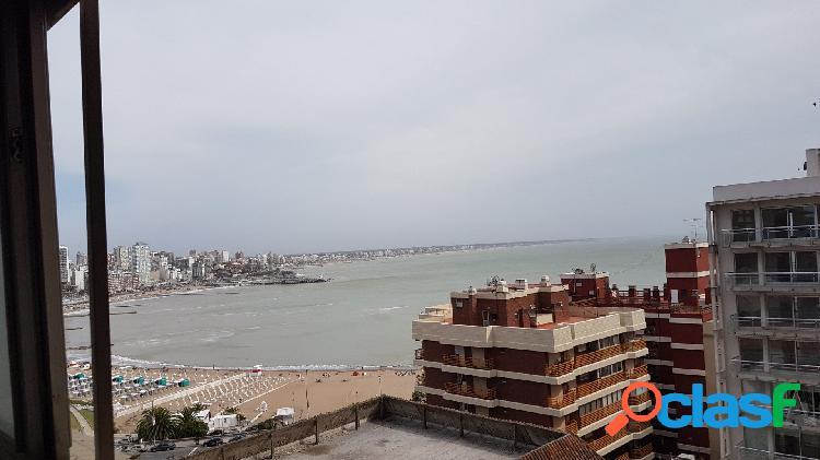 3 Amb Vista al mar, Cochera !!!
