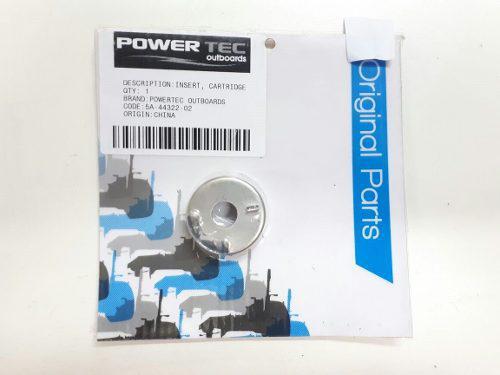 Repuesto Camisa Bomba De Agua Powertec 5/6hp Yamaha