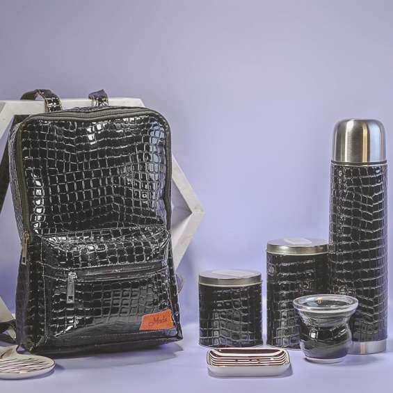 Taller de costura bolsos y mochilas en Balvanera