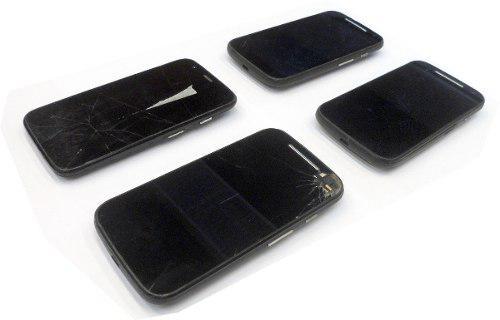4u Celular Motorola (para Repuestos) Usado E3224