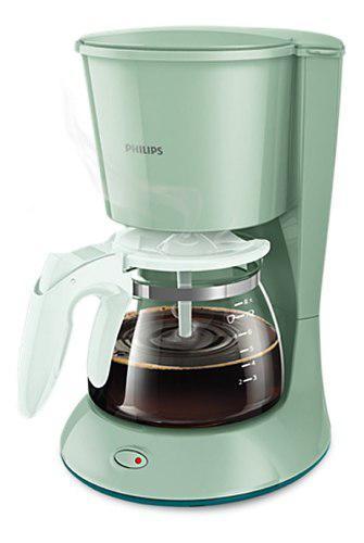 Cafetera De Filtro Philips Hd7431/10 Con Jarra De Vidrio